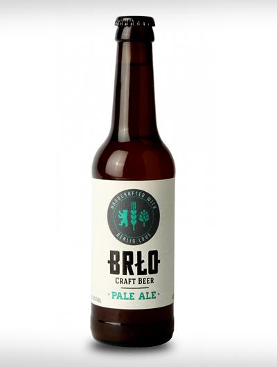 Berlin Beer Academy BRLO