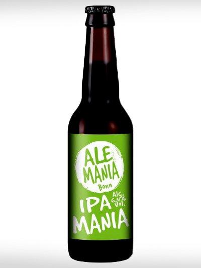 Berlin Beer Academy Ale Mania