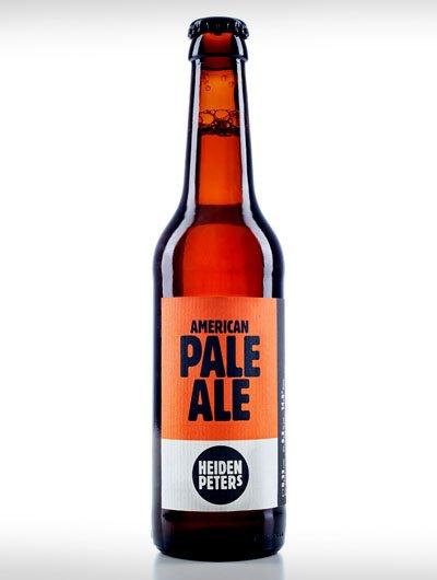 Berlin Beer Academy American Pale Ale Heidenpeters