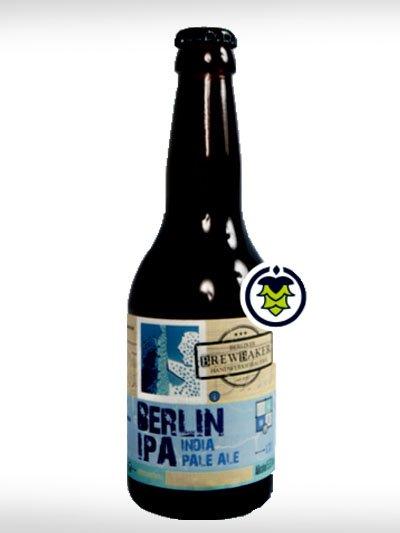 Berlin Beer Academy Brewbaker Biere