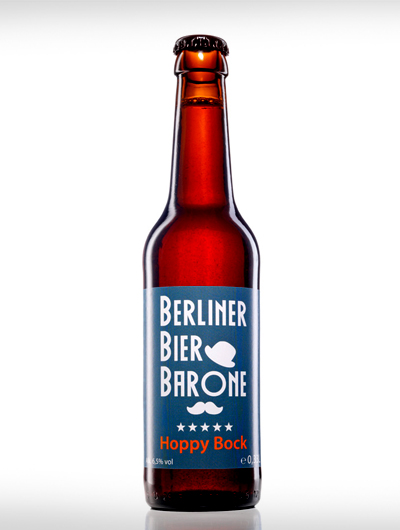 Berlin Beer Academy Berliner Bier Barone