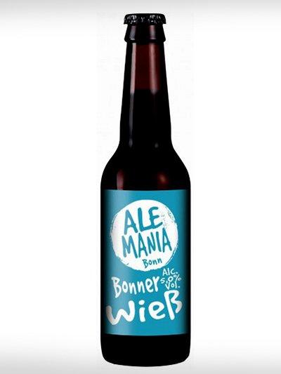 Berlin Beer Academy Bonner Wieß