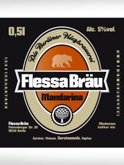 Berlin Beer Academy FlessaBräu
