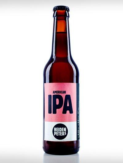 Berlin Beer Academy Heidenpeters American IPA