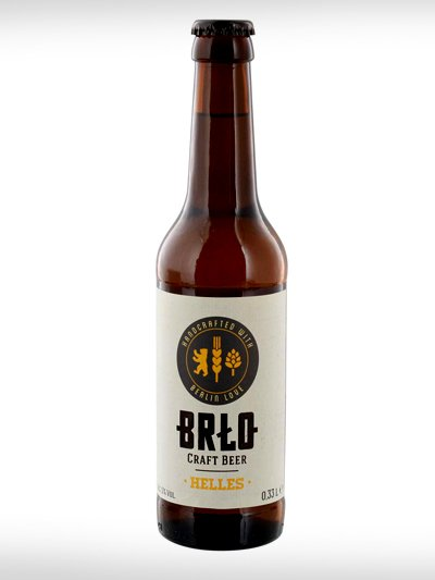 Berlin Beer Academy Helles BRLO