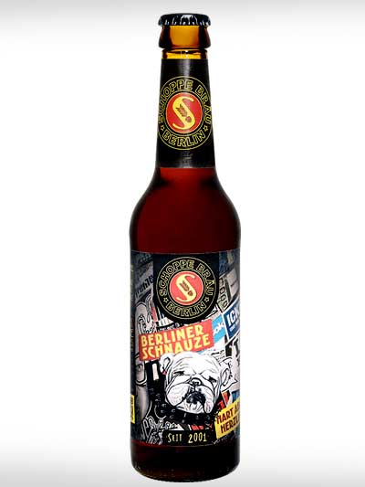 Berlin Beer Academy Schoppe Bräu