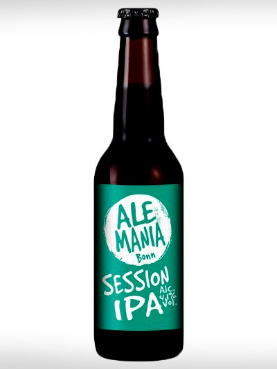 Berlin Beer Academy Session IPA Ale Mania