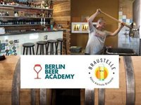 Berlin Beer Academy Events Sour Beer Sunday