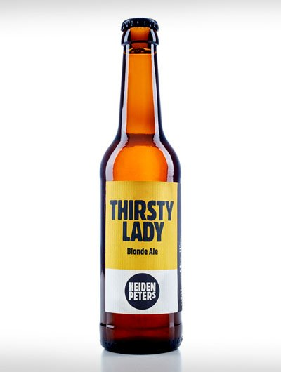 Berlin Beer Academy Thirsty Lady