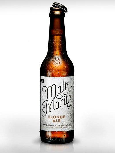 Berlin Beer Academy Malz und Moritz Pale Ale