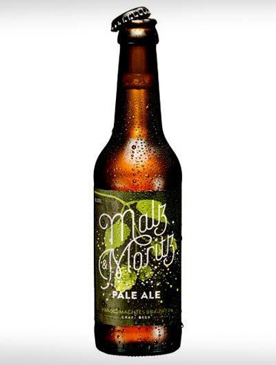 Berlin Beer Academy Malz & Moritz