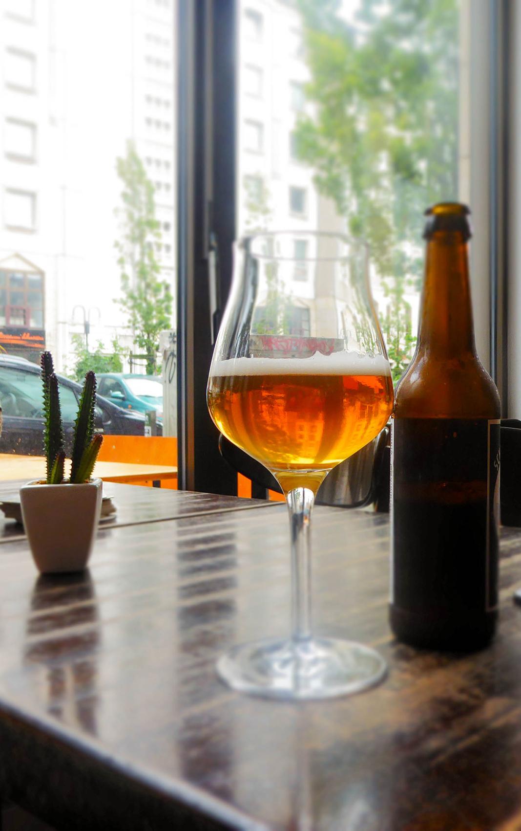 Berlin Beer Academy Ueber uns